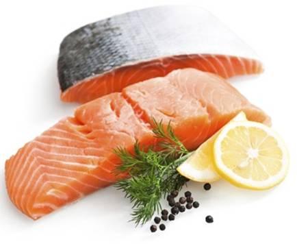 Thực phẩm chất béo lành mạnh cho người buồng trứng đa nang
