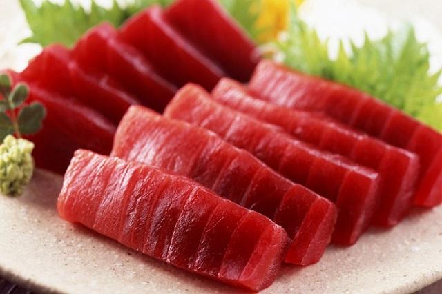 Thịt đỏ là thực phẩm hỗ trợ tốt cho nam giới