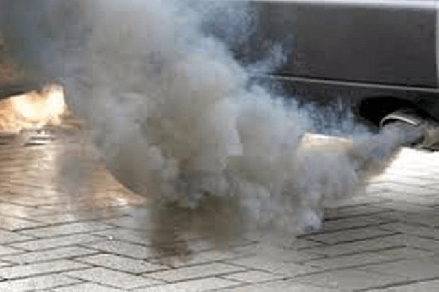 Hít nhiều khí thả giao thông sẽ gây ảnh hưởng đối với sức khỏe