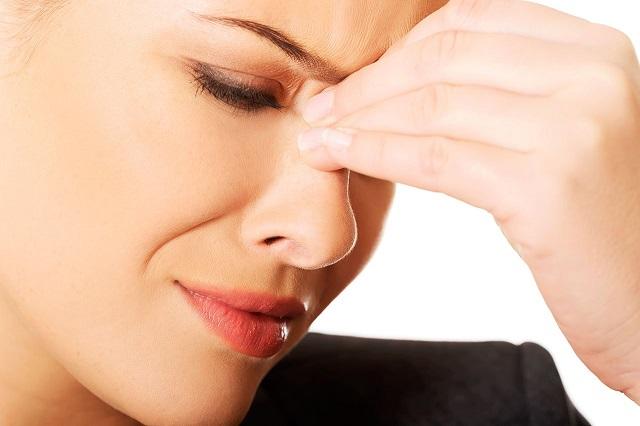 Căng thẳng cũng là nhiêu nhân khiến kinh nguyệt không đều