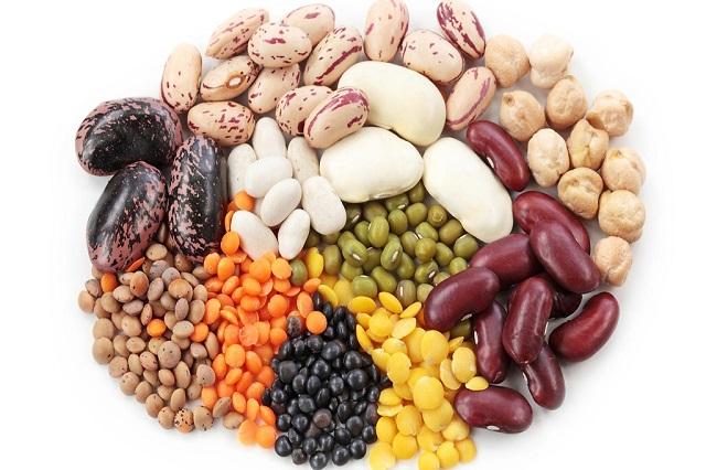"""Bổ sung các loại hạt trong thực đơn giúp """"đội quân"""" nam giới khỏe mạnh"""